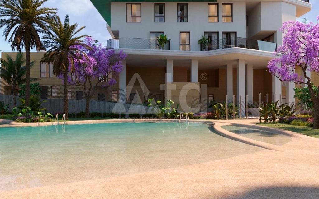 2 bedroom Bungalow in Guardamar del Segura - CN7859 - 10
