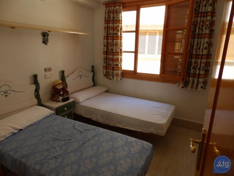 3 bedroom Bungalow in Guardamar del Segura  - AG2051 - 13