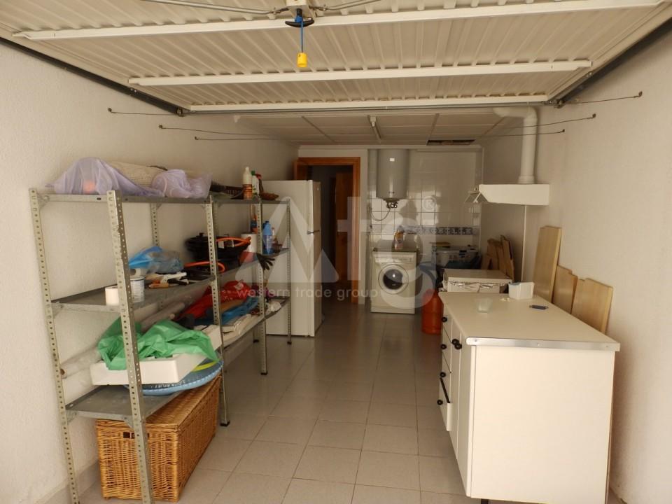 3 bedroom Bungalow in Guardamar del Segura  - AG2051 - 14