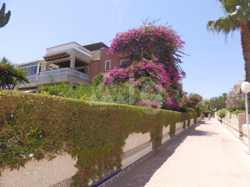 3 bedroom Bungalow in Guardamar del Segura  - AG2051 - 15