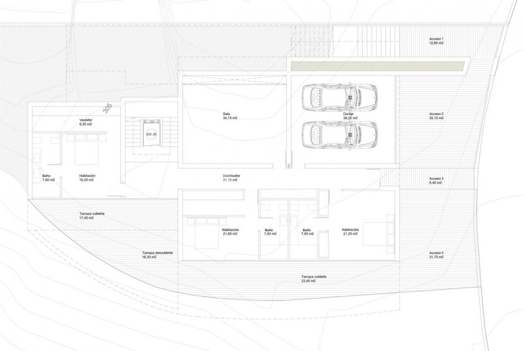 3 bedroom Bungalow in Guardamar del Segura  - AG2051 - 7