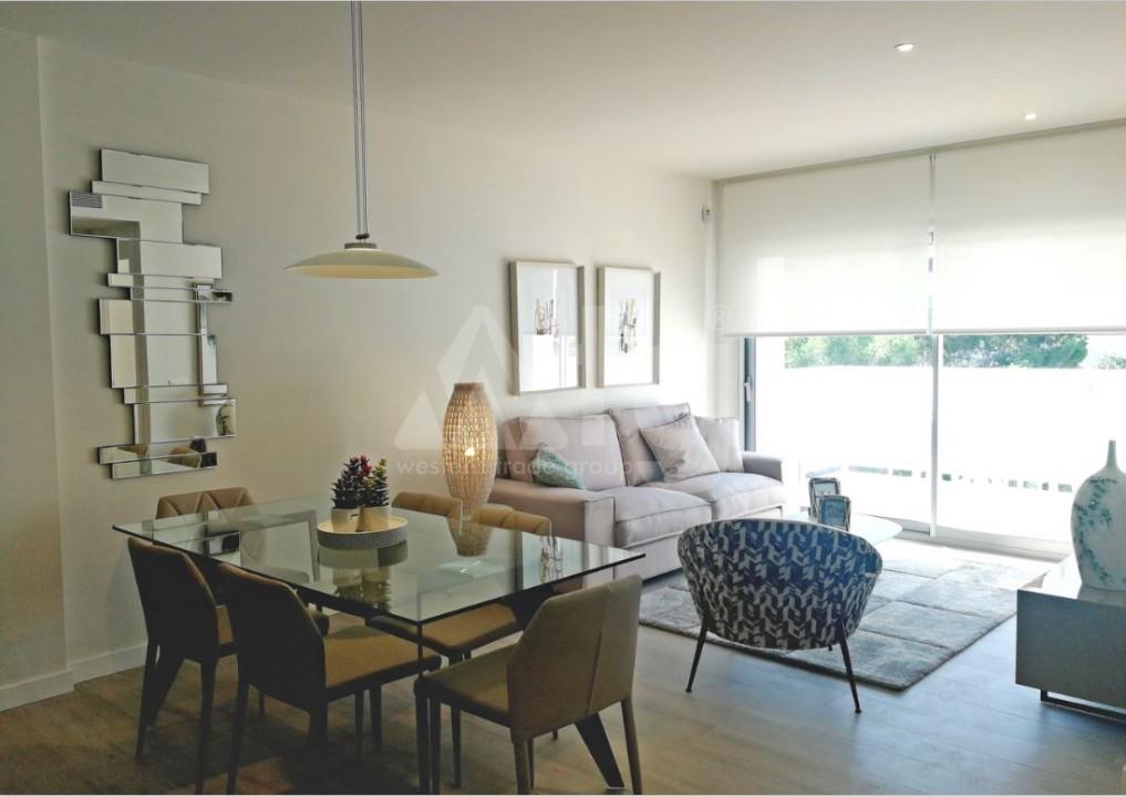 3 bedroom Bungalow in Orihuela Costa - Z7227 - 1