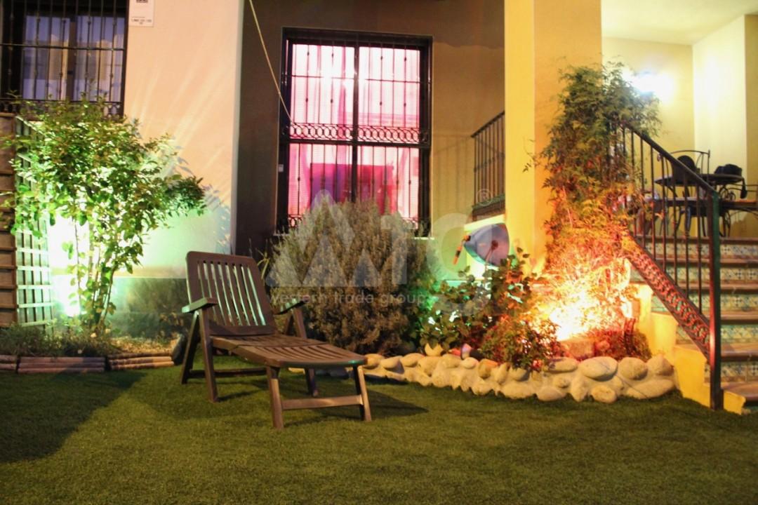 3 bedroom Bungalow in Orihuela Costa - Z7227 - 18