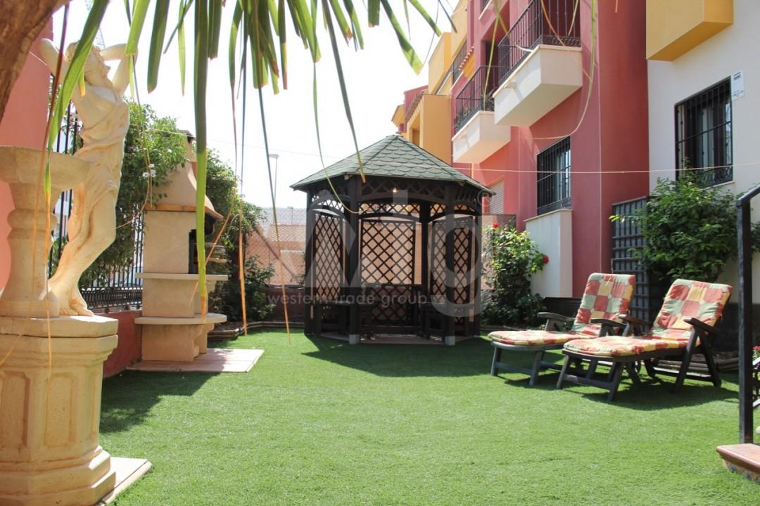 3 bedroom Bungalow in Orihuela Costa - Z7227 - 19