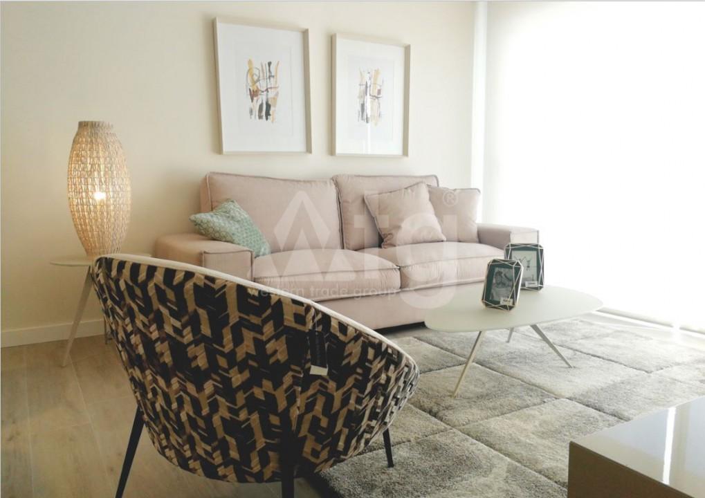 3 bedroom Bungalow in Orihuela Costa - Z7227 - 2