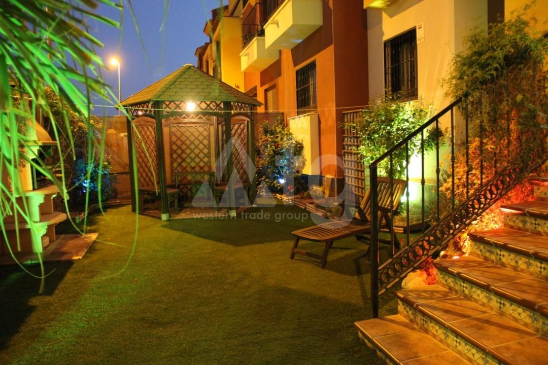 3 bedroom Bungalow in Orihuela Costa - Z7227 - 26