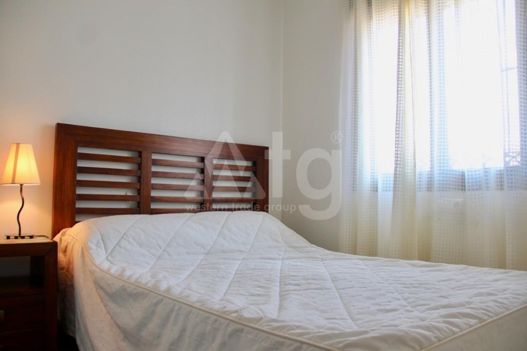 3 bedroom Bungalow in Orihuela Costa - Z7227 - 37
