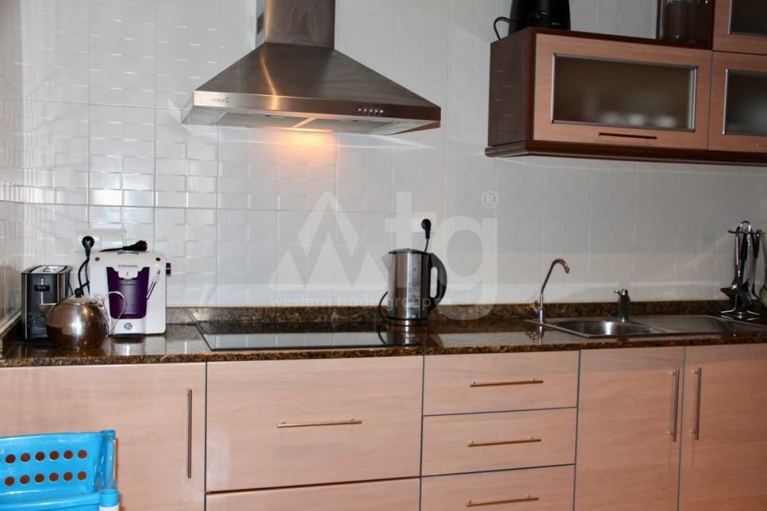3 bedroom Bungalow in Orihuela Costa - Z7227 - 41