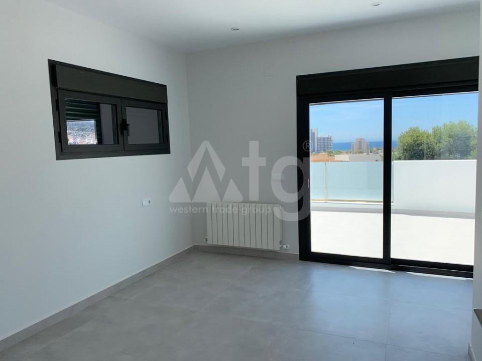 2 bedroom Bungalow in Torre de la Horadada  - ZP116032 - 11