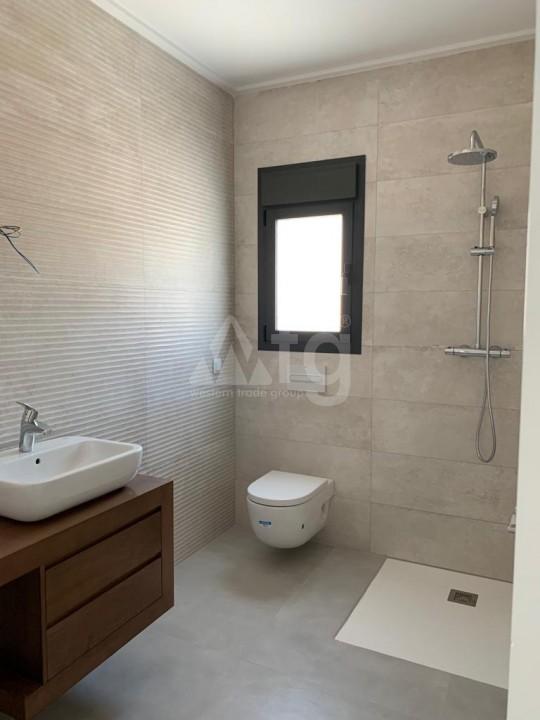 2 bedroom Bungalow in Torre de la Horadada  - ZP116032 - 13
