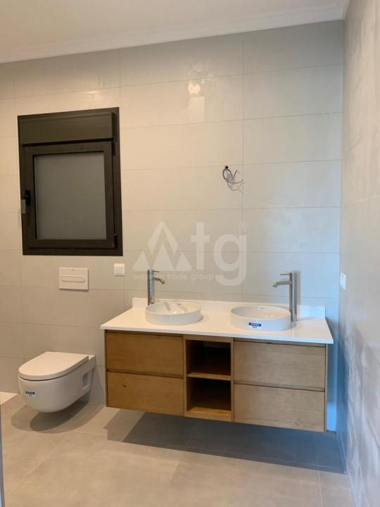 2 bedroom Bungalow in Torre de la Horadada  - ZP116032 - 14