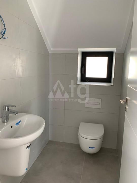 2 bedroom Bungalow in Torre de la Horadada  - ZP116032 - 15