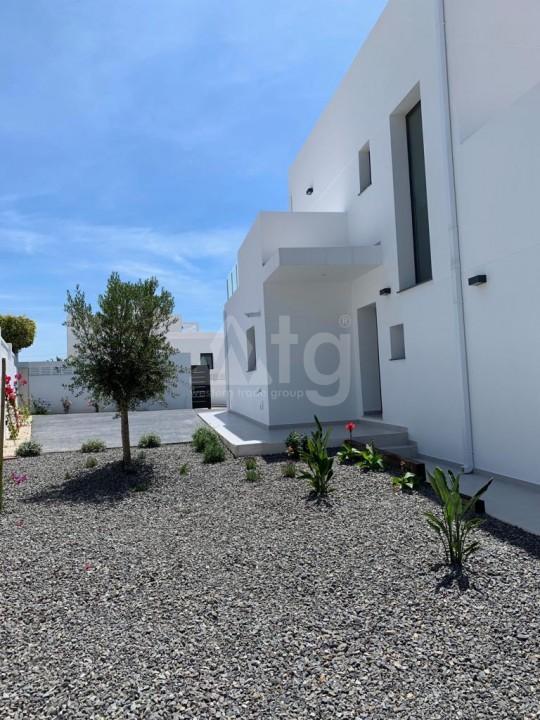 2 bedroom Bungalow in Torre de la Horadada  - ZP116032 - 17
