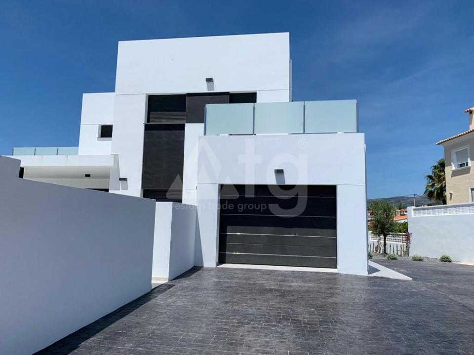 2 bedroom Bungalow in Torre de la Horadada  - ZP116032 - 18