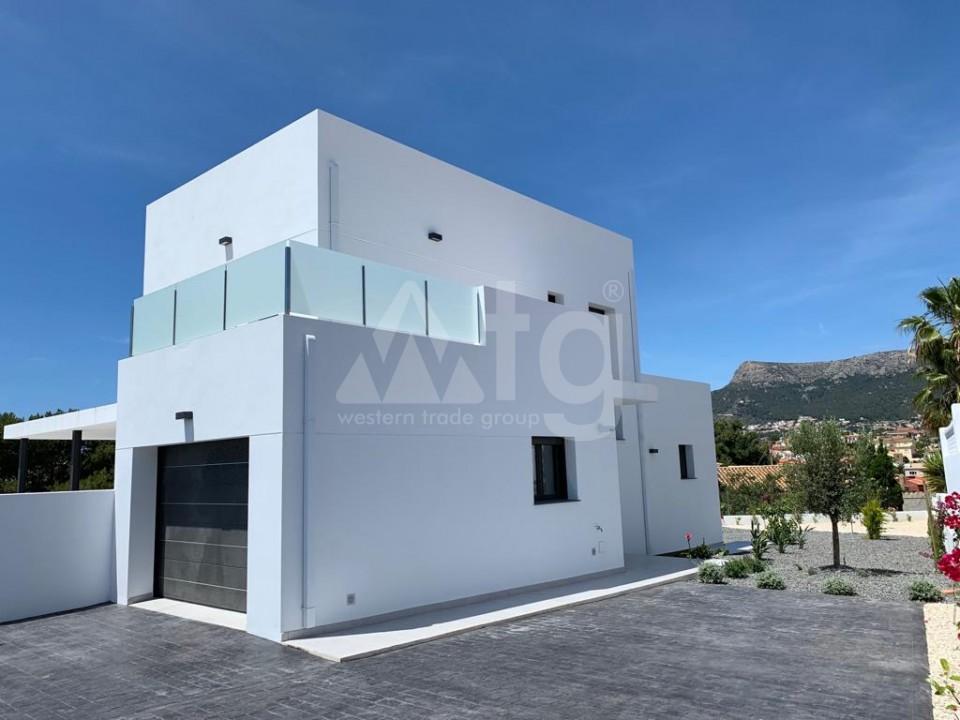 2 bedroom Bungalow in Torre de la Horadada  - ZP116032 - 19