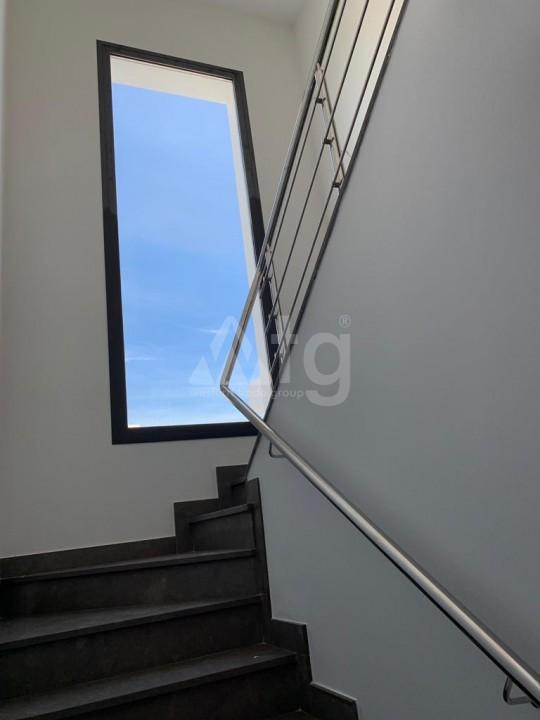 2 bedroom Bungalow in Torre de la Horadada  - ZP116032 - 9
