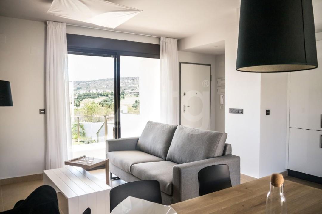 2 bedroom Bungalow in Torre de la Horadada - W8661 - 10