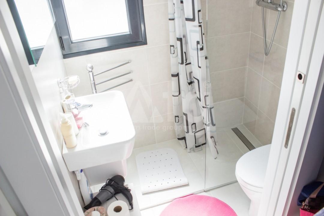 2 bedroom Bungalow in Torre de la Horadada - W8661 - 22