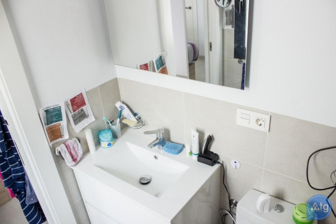 2 bedroom Bungalow in Torre de la Horadada - W8661 - 25