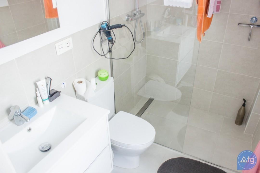 2 bedroom Bungalow in Torre de la Horadada - W8661 - 27