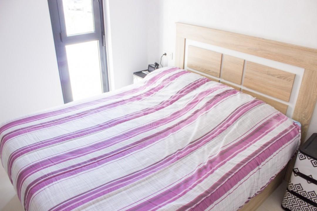 2 bedroom Bungalow in Torre de la Horadada - W8661 - 29