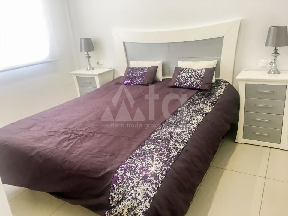 2 bedroom Bungalow in Torre de la Horadada - W8661 - 32