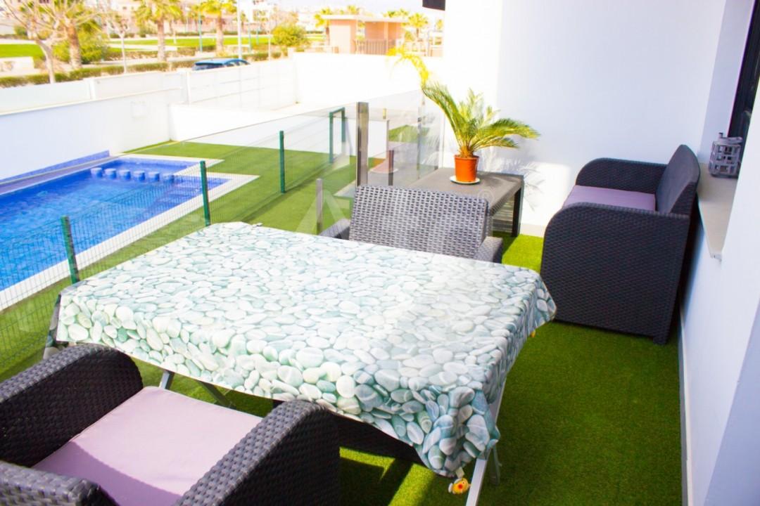 2 bedroom Bungalow in Torre de la Horadada - W8661 - 35