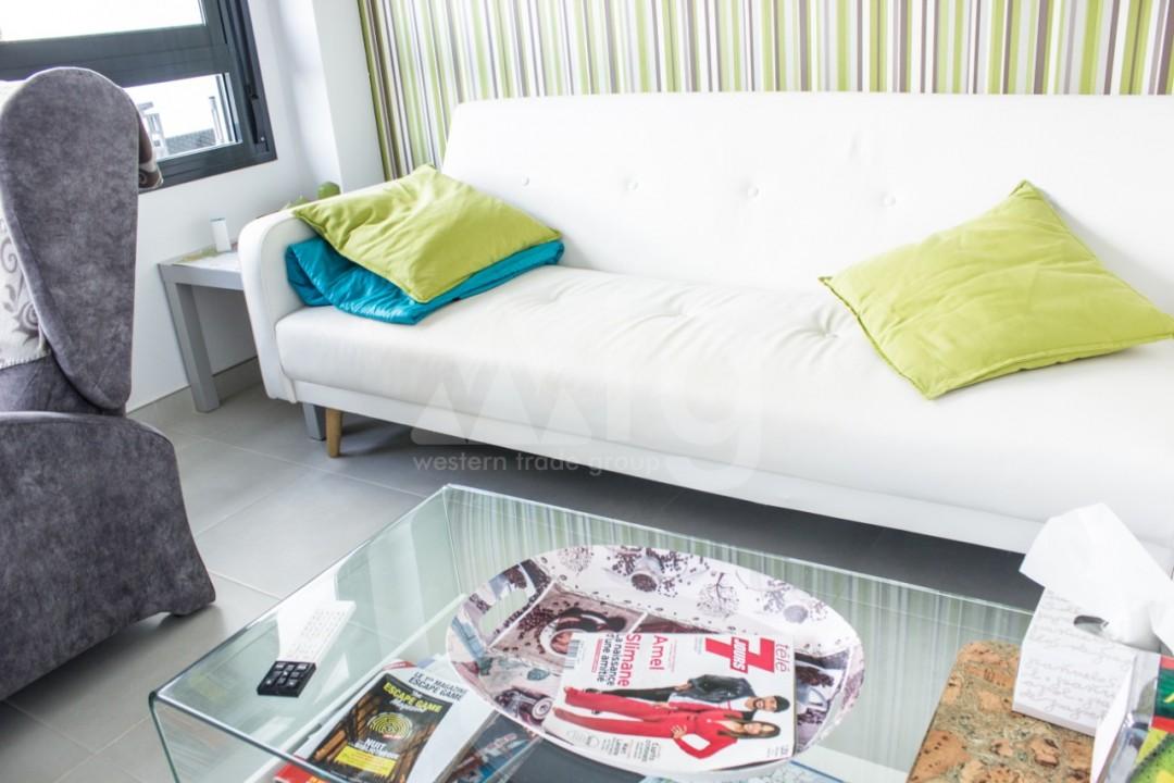 2 bedroom Bungalow in Torre de la Horadada - W8661 - 36