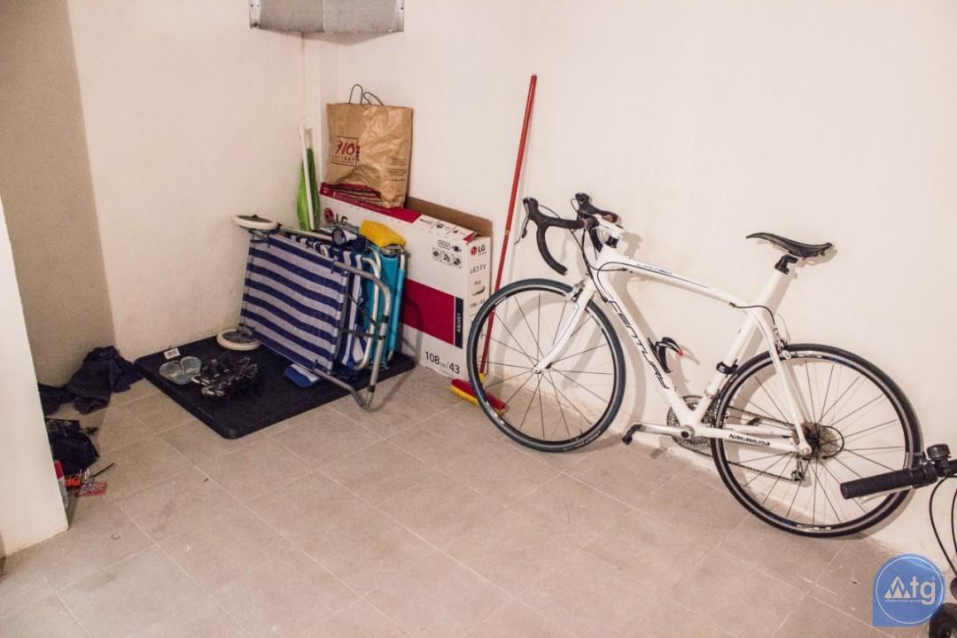 2 bedroom Bungalow in Torre de la Horadada - W8661 - 43