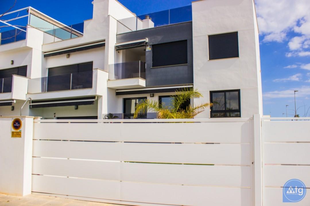 2 bedroom Bungalow in Torre de la Horadada - W8661 - 45