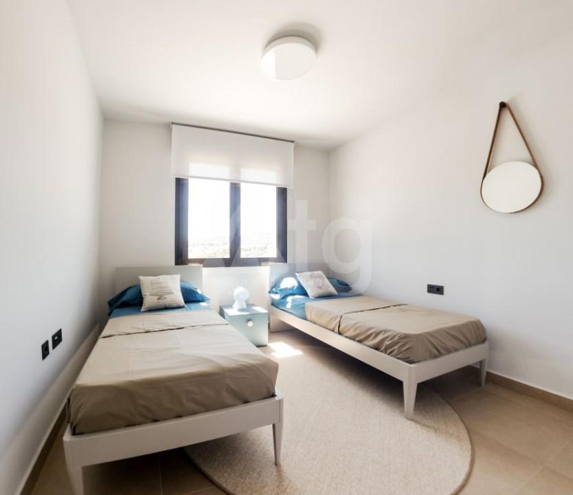 2 bedroom Bungalow in Torre de la Horadada - W8661 - 7