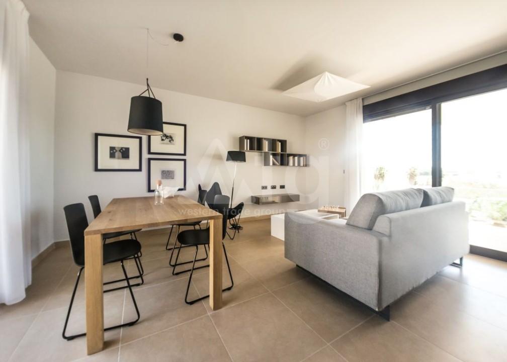2 bedroom Bungalow in Torre de la Horadada - W8661 - 9