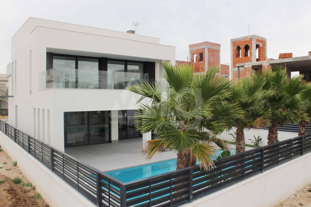 Bungalow de 3 chambres à Guardamar del Segura - CN6494 - 1