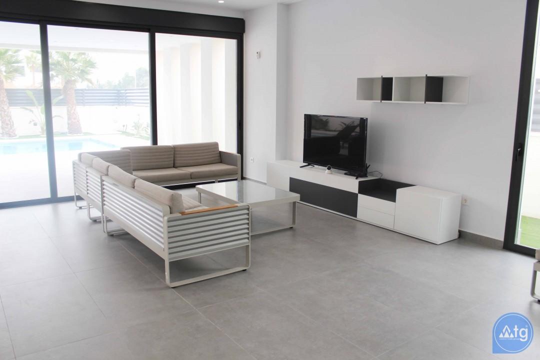Bungalow de 3 chambres à Guardamar del Segura - CN6494 - 10