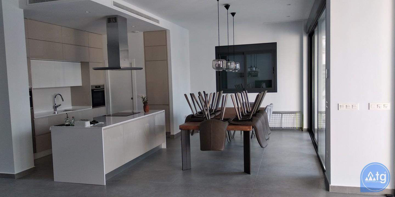 Bungalow de 3 chambres à Guardamar del Segura - CN6494 - 14