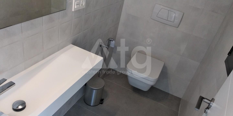 Bungalow de 3 chambres à Guardamar del Segura - CN6494 - 15