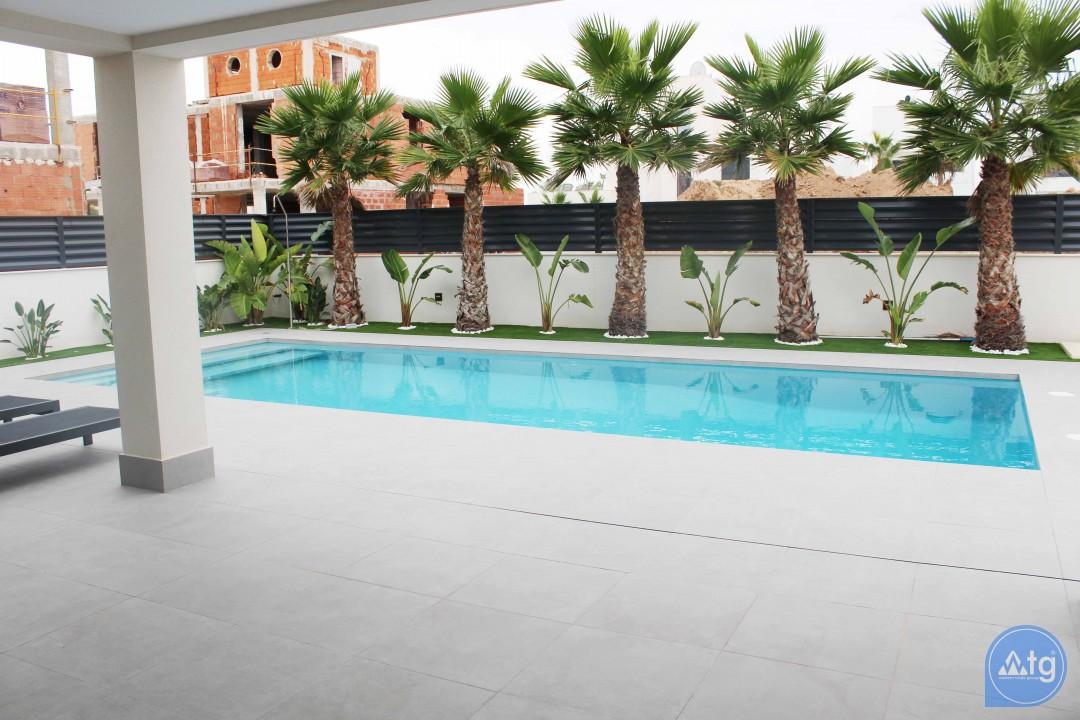Bungalow de 3 chambres à Guardamar del Segura - CN6494 - 16