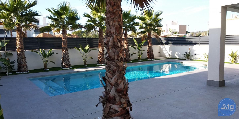 Bungalow de 3 chambres à Guardamar del Segura - CN6494 - 17