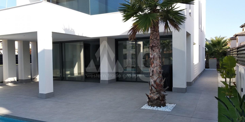 Bungalow de 3 chambres à Guardamar del Segura - CN6494 - 19