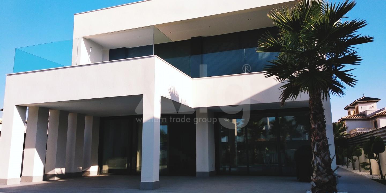Bungalow de 3 chambres à Guardamar del Segura - CN6494 - 21