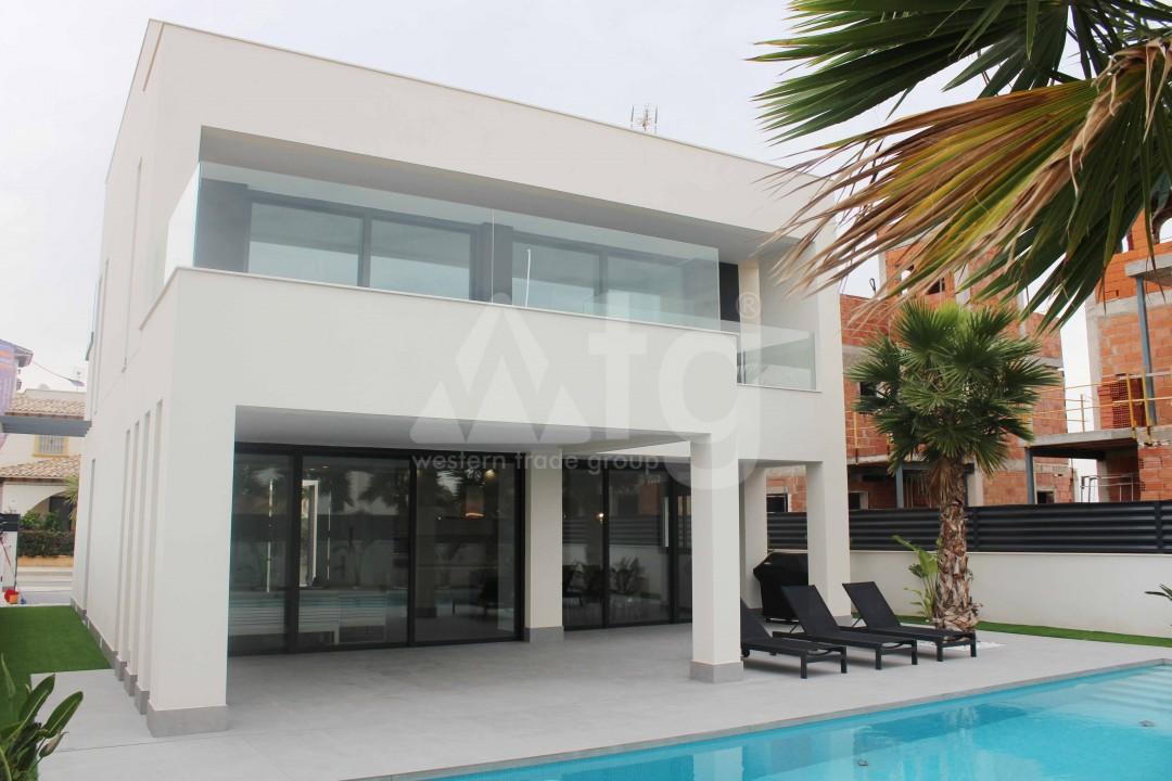 Bungalow de 3 chambres à Guardamar del Segura - CN6494 - 24