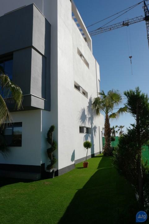 Bungalow de 3 chambres à Guardamar del Segura - CN6494 - 46