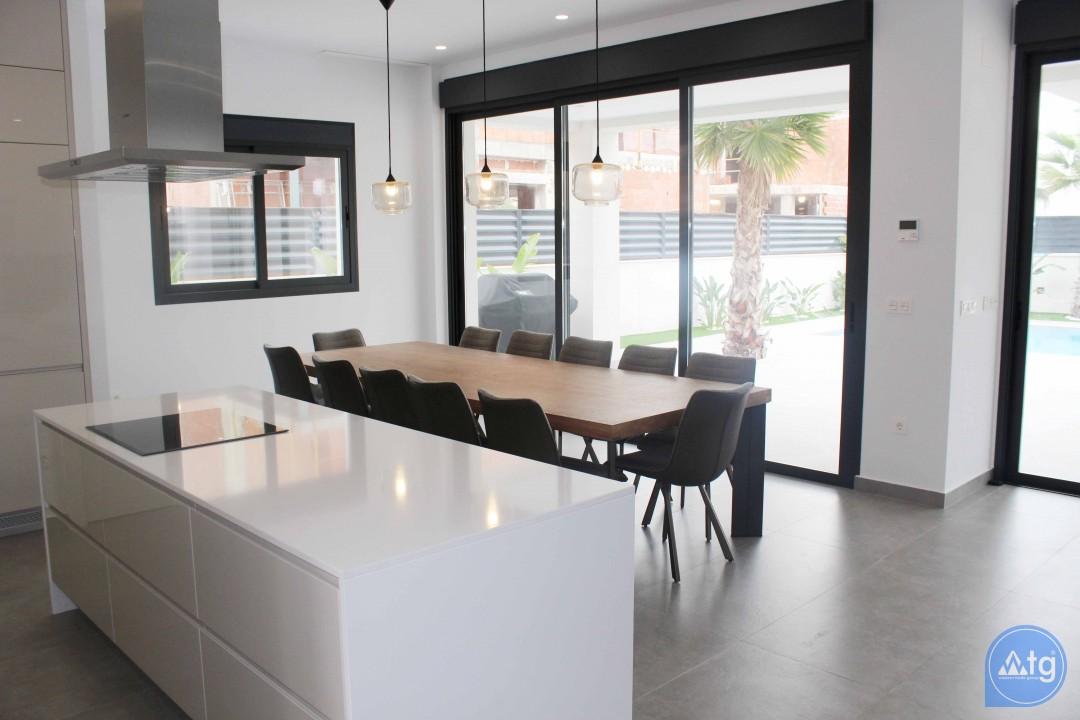 Bungalow de 3 chambres à Guardamar del Segura - CN6494 - 6