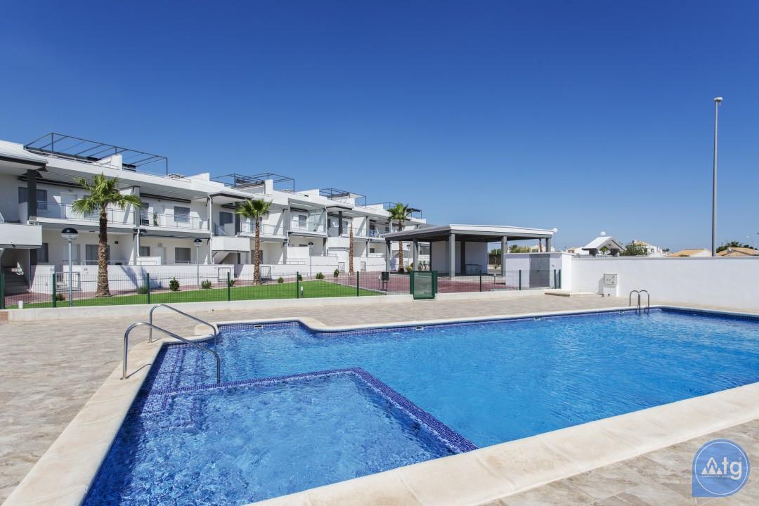 Bungalow de 2 chambres à Orihuela Costa - OP116226 - 2