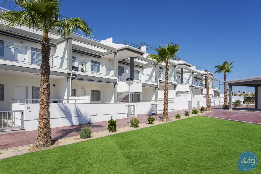 Bungalow de 2 chambres à Orihuela Costa - OP116226 - 3