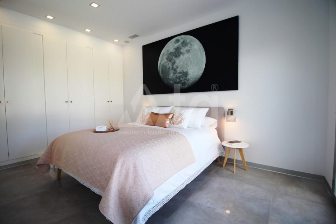 Bungalow de 2 chambres à Pilar de la Horadada - LMR115209 - 11