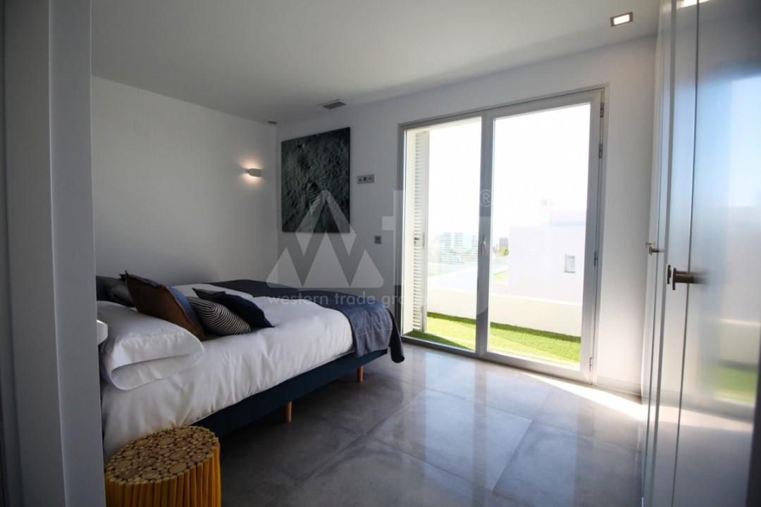 Bungalow de 2 chambres à Pilar de la Horadada - LMR115209 - 13