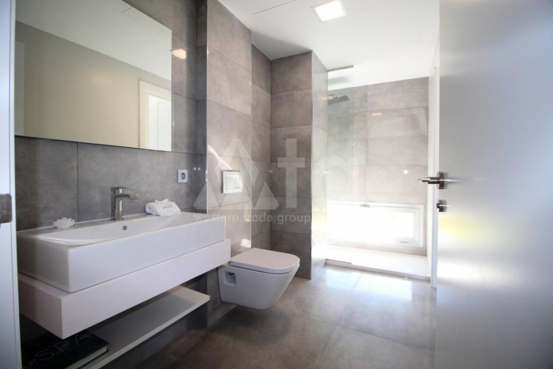 Bungalow de 2 chambres à Pilar de la Horadada - LMR115209 - 16