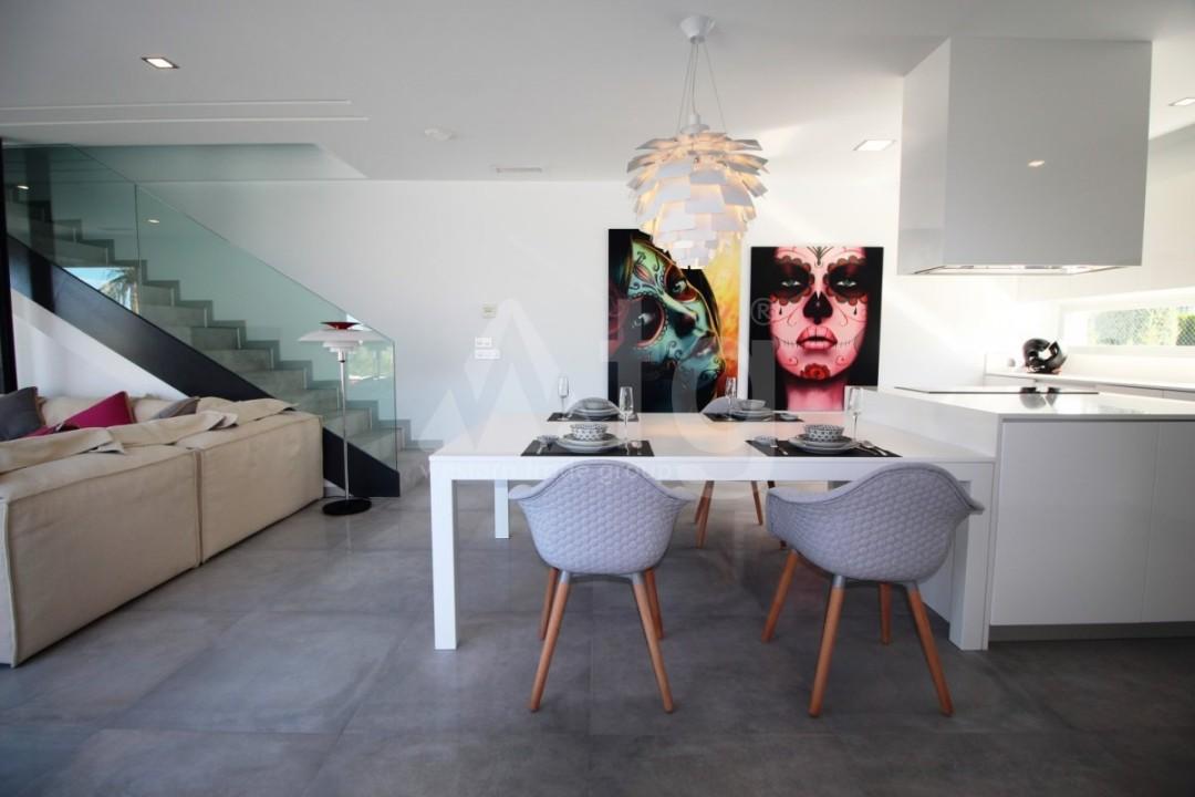 Bungalow de 2 chambres à Pilar de la Horadada - LMR115209 - 5