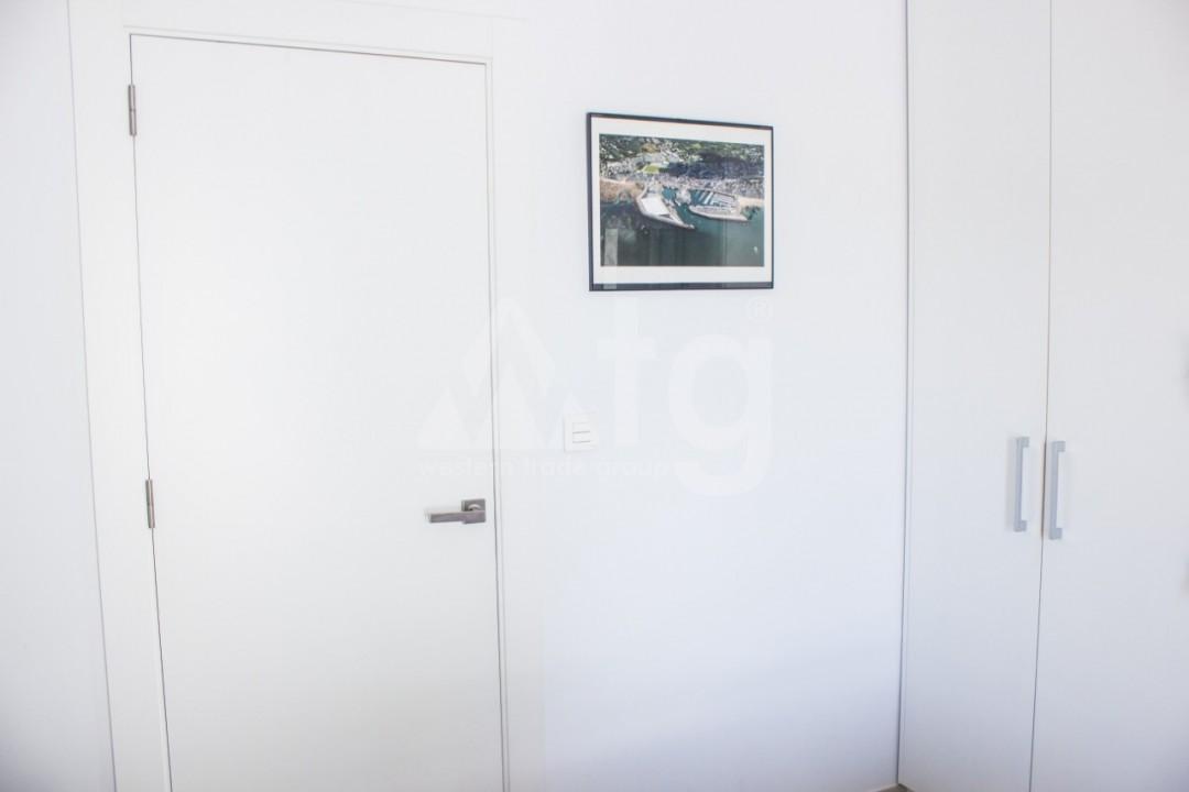 Bungalow de 2 chambres à Torre de la Horadada - W8661 - 15